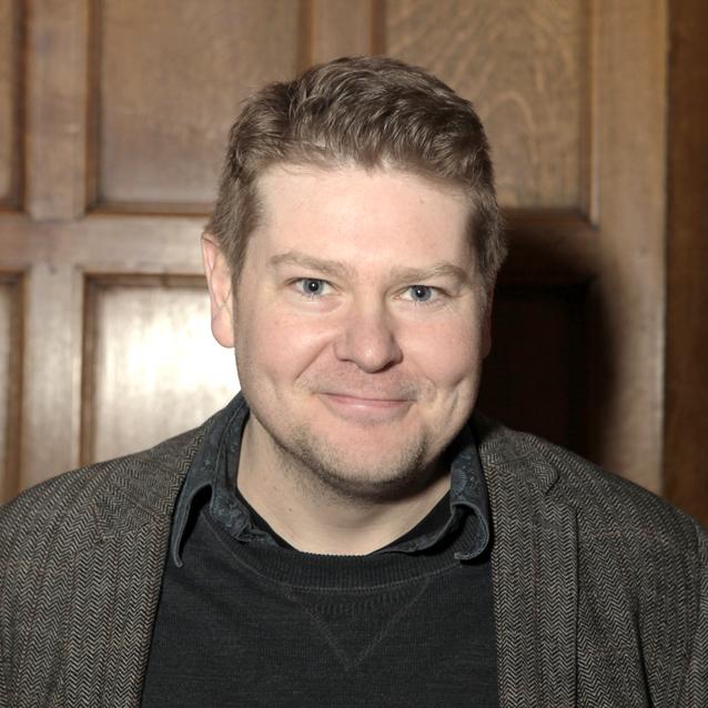 James Lock profile pic