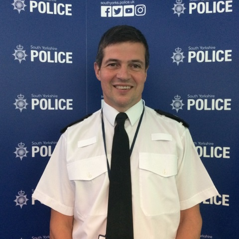 Inspector Burgess Sept 2018
