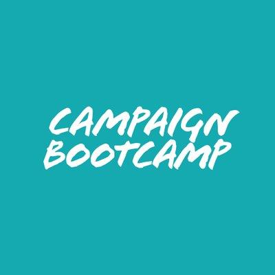 Campaign Bootcamp 2018